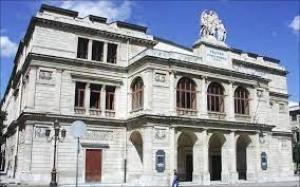 "1a edizione del Concorso Messina International Clarinet Competition Italy ""Working in the Orchestra"""