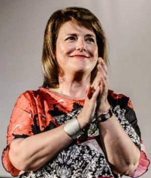 Anna Fendi il 21 marzo a Messina ospite d'onore del Premio internazionale Madama