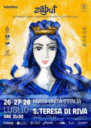 Presentata la IV edizione di ZABUT: dal 26 al 28 luglio Santa Teresa di Riva (Messina) diventa la capitale dei cortometraggi di animazione