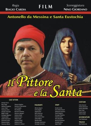 IL PITTORE E LA SANTA UN FILM DI BIAGIO CARDIA IL 4 FEBBRAIO AL CINEMA APOLLO