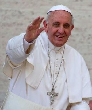 Oggi ore 18 il Papa benedirà il mondo intero da Piazza San Pietro vuota