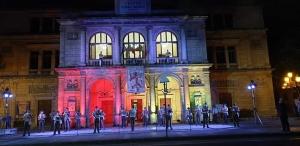 """L'Esercito alla """"Festa della Musica"""" 2020 La Banda della Brigata """"Aosta"""" e la Fanfara del 6° Reggimento Bersaglieri rappresentano in musica le tradizioni militari"""