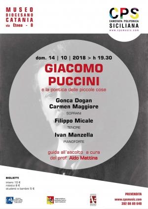 Gonca Dogan  Filippo Micale e Carmen Maggiore il 14 ottobre al museo diocesano Catania