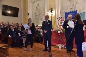 Premio Messinaweb.eu  2019 - Amm. Dott. Antonio De Simone