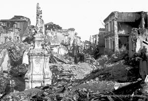 MessinaWeb.eu - 1908, in ricordo del terremoto di Messina.