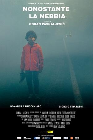 Nonostante la nebbia...Film dal 21 Marzo su Prime Video