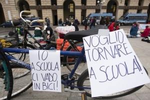 «Scuola in presenza»Nasce la Rete Nazionale a difesa dell'art. 34 della Costituzione italiana.