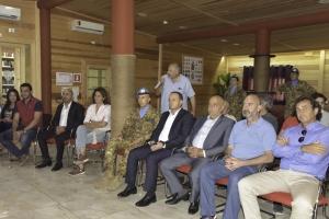 Missione UNIFIL: il contingente italiano e il Sistema Paese. Con la collaborazione dei militari italiani vengono avviate sinergie tra Enti ed Istituzioni per creare nuove opportunità di sviluppo tra Messina e Tiro