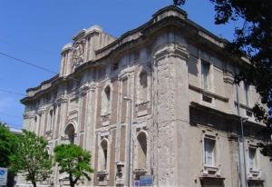 Messina - San Placido si  festeggia a San Giovanni di Malta