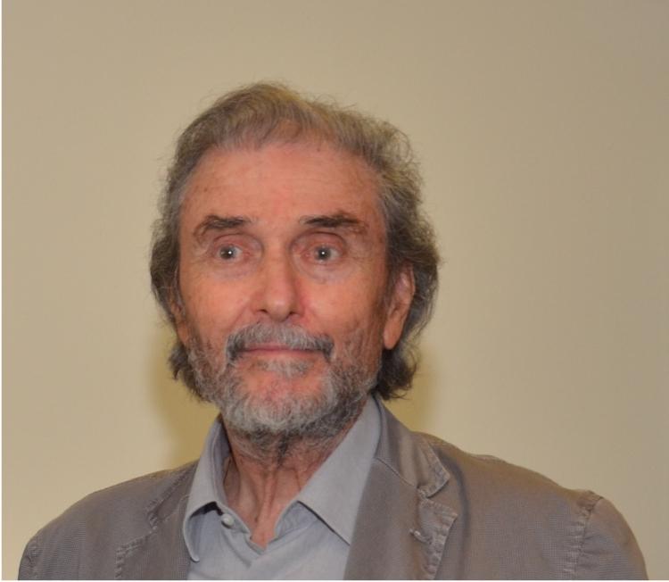 Intervista con il prof. Giuseppe Rando