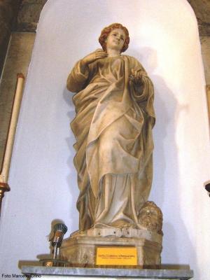 Barcellona Pozzo di Gotto: la Chiesa S. Maria di Nasari esisteva già nel 1300