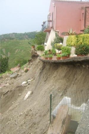 Dissesto idrogeologico: Venetico, via ai lavori nel versante sud-est