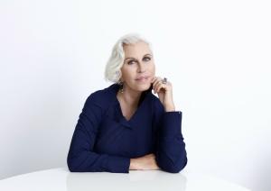 """Chiara Boni al premio di moda """"Madama"""""""