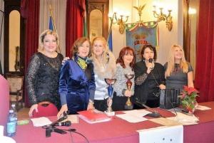 Scade il 31 ottobre l' adesione al  concorso Mare Nostrum e Celeste Celi dedicato alla poetessa fondatrice di Casa Famgilia Poesia Fotografia e  Pittura le sezioni