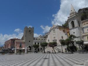 Turismo -  Taormina riparte da Taste&Win grazie ai 32 soggiorni gratuiti messi in palio per conoscere la Sicilia.