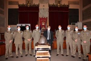 ESERCITO: Palermo ringrazia il 4° reggimento genio guastatori