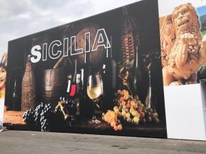 REGIONE: VINITALY; MUSUMECI, SICILIA PUNTA SEMPRE DI PIU' SULLA QUALITA'