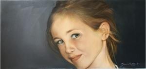 Gabriella Pivoli: quando il ritratto cattura l'anima