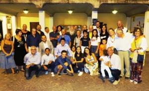 IL LIONS CLUB E GLI ARTISTI A BARCELLONA POZZO DI GOTTO OPERANO PER BENEFICENZA