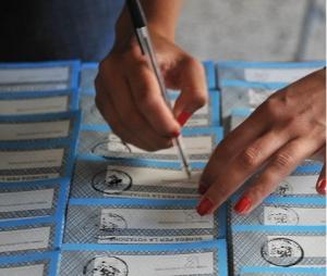 Amministrative: in Sicilia domenica e lunedì al voto 61 Comuni