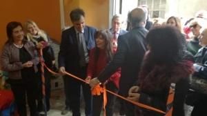 Messina sogna a occhi aperti:è nata la Casa dei più piccoli