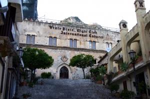 Taomoda 2020 Palazzo Ciampoli con scatti d' autore di Delle Donne
