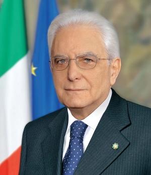 Testo del messaggio del Presidente della Repubblica, Sergio Mattarella.