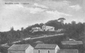 11 gennaio 1693 un terremoto devasto' Noto e si abbatte' su Messina
