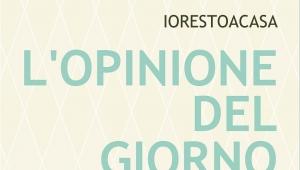L'opinione del giorno: ospitiamo il noto scrittore Nicola Romano giornalista e poeta raffinato