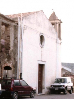 Barcellona Pozzo di Gotto: risale al 1609 la Chiesa di S. Maria Maggiore di Gala