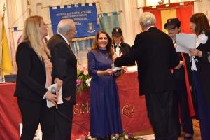 Premio Orione 2019 -  DOTT.SSA  GIULIA MILORO