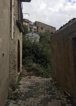REGIONE: CAPIZZI, IN SICUREZZA IL CENTRO STORICO
