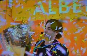 """Il Giovane talentuoso """"messinese""""Alberto Urso vince 'Amici 2019'"""
