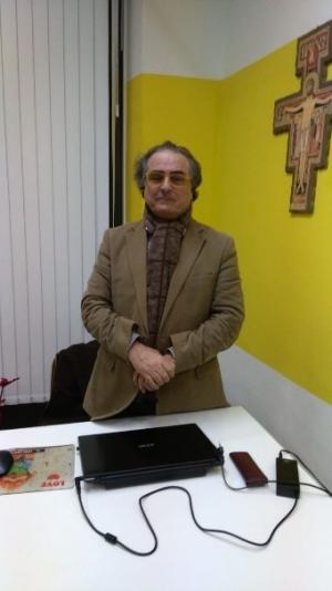 """Messina: Centro Polifunzionale """"Magnificat"""" Incontro Culturale sulla Storia della Cappella Musicale a Messina"""