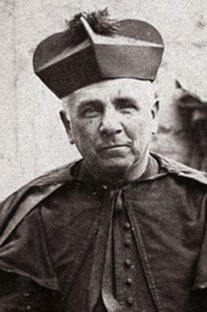 Canonico Francesco Maria di Francia