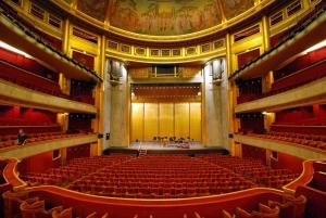 Messina -Teatro Vittorio Emanuele - presentazione del  Bellini Black Comedy