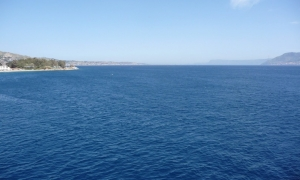 PONTE SI PONTE NO TUNNEL SI  TUNNEL NO? Riceviamo dall'Arch Michele  Comparetto notizie utili sul Collegamento stabile  dello Stretto di Messina