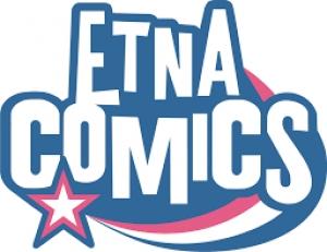 La decima edizione di Etna Comics si svolgerà dall'1 al 5 giugno 2022 A Catania alle Ciminiere