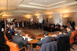 REGIONE: EX PROVINCE, DA PALERMO APPELLO AL GOVERNO CONTE