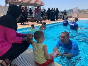 Missione in Libano: italiani a sostegno delle disabilità