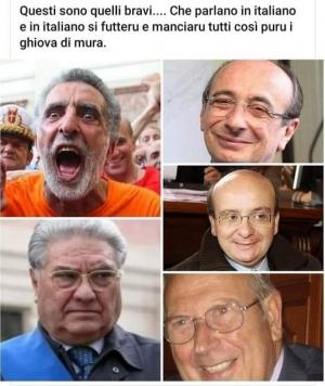 S.O.S. MESSINA –EMERGENZA     LEGALITA' ……… DA TROPPO TEMPO ….SMARRITA!  di Carmelo Cascio