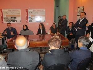 Barcellona Pozzo di Gotto: la Pro Loco Manganaro ricorda l'artista Nino Leotti nel centenario della nascita