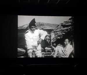 Dali....l' opera e i grandi maestri al Cinema  Apollo
