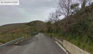 Dissesto idrogeologico: San Salvatore di Fitalia, in gara il progetto per la frana in località Chiaromonte