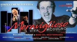 Messina - Festa du pipi russu, in corso in questi giorni a piazza Unione Europea.