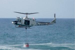 Missione in Libano: contributo italiano all'emergenza roghi