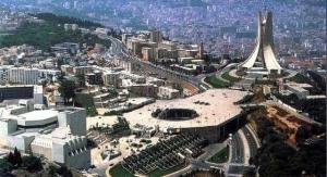 L' avvocato, una donna di Algeri. Al convegno UIA :l 'avvocato ZEROULA