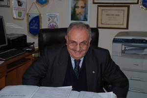 E' deceduto Claudio Stazzone, amico caro e generoso