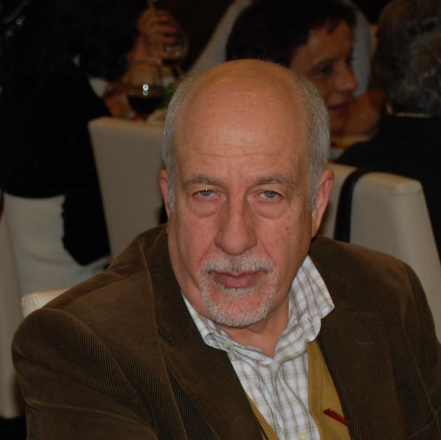 Mario Scaltrito e Mario Rizzo
