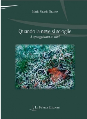 Messina: Presso la Feltrinelli point Incontro con Maria Grazia Grasso
